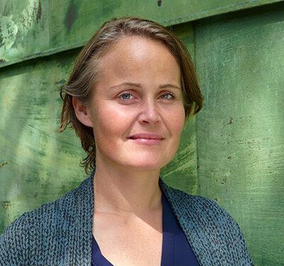 Psykolog i København Stine Søgaard