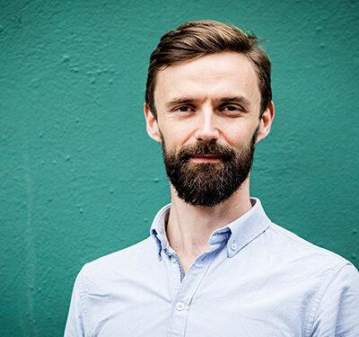 Psykolog i København Henrik Holm Hansen