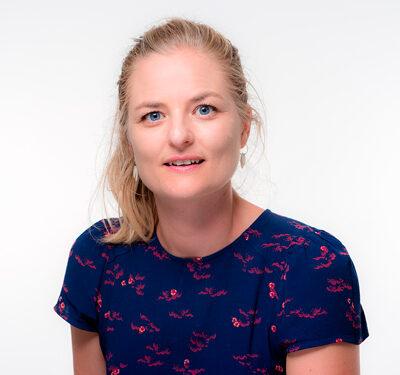 Psykolog Mathilde Løvig Simonsen