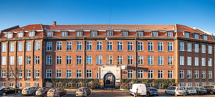 Klinikfællesskab For Psykologer I København Bliv En Af Psykologerne