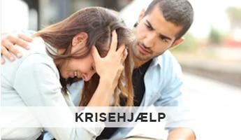 Dating for at genvinde misbrugere