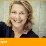 stress, åndehuller, ferie, psykolog Anita Øland