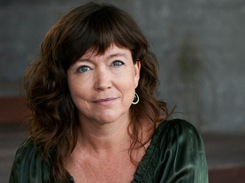 Anita Øland