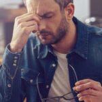 Stress del 3: Interview med en klient: Min stress prioriterede jobbet