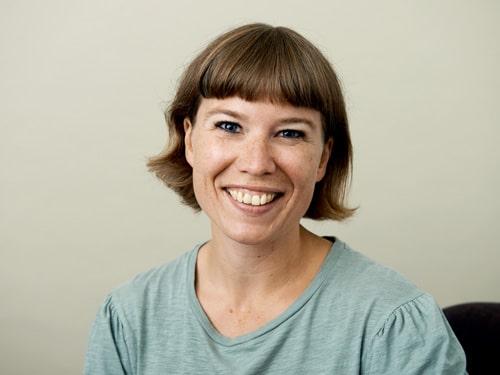 Emilie Tang Kirk