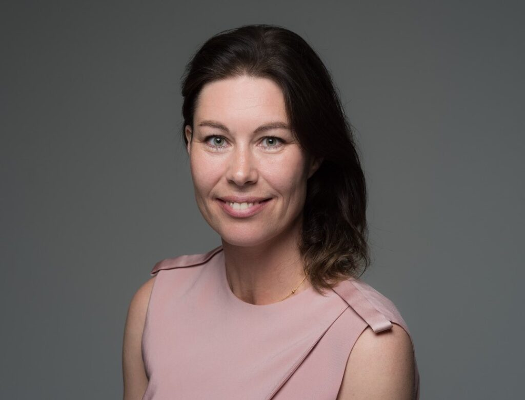 Christina Støvring Johnsen