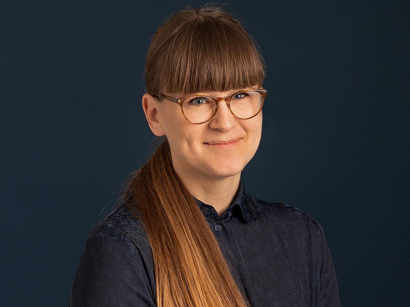 Trine Hjorth Bønnerup