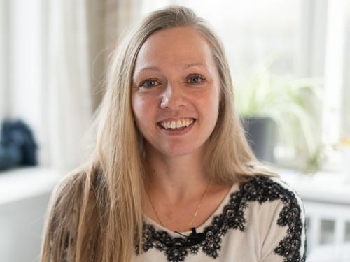 Rikke Jamborg Hansen