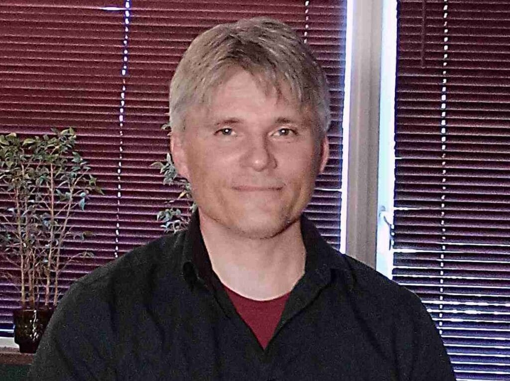 Steffen H. Stormrose