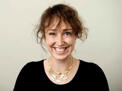 Cecilie Nymand Frederiksen