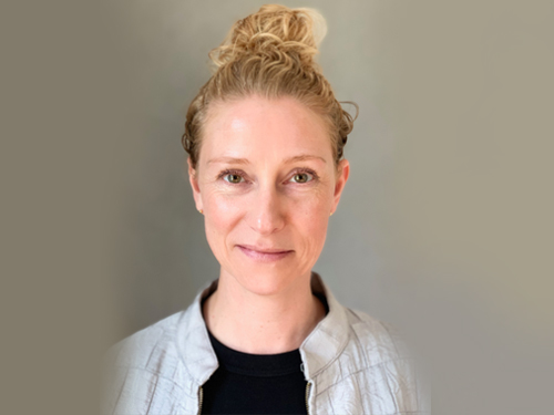 Louise Capion Hansen